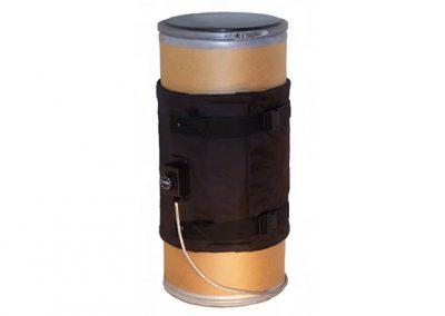 Drum heating jacket for 50L drums