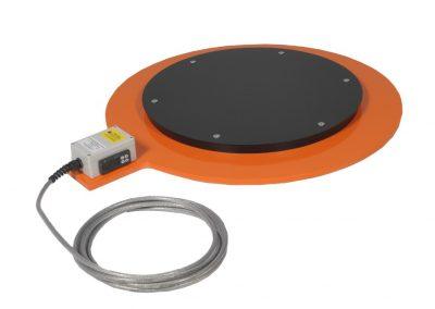 Digiheat base heater product image