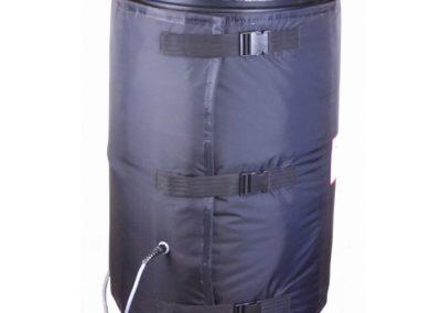 HHWD drum heater jacket product image