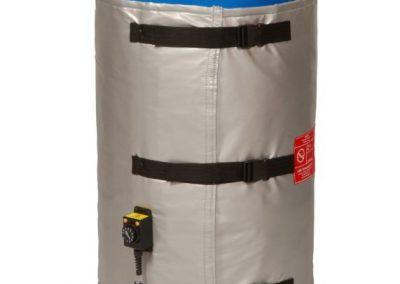 HPD drum heater jacket product image