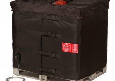 IBC1 heating jacket product image