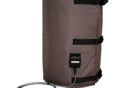 HHD Pro drum heater jacket